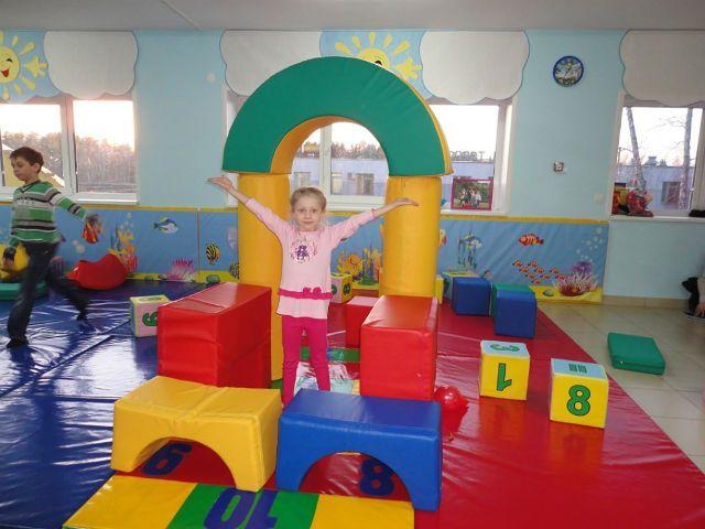 Аренда зала для детского дня Рождения