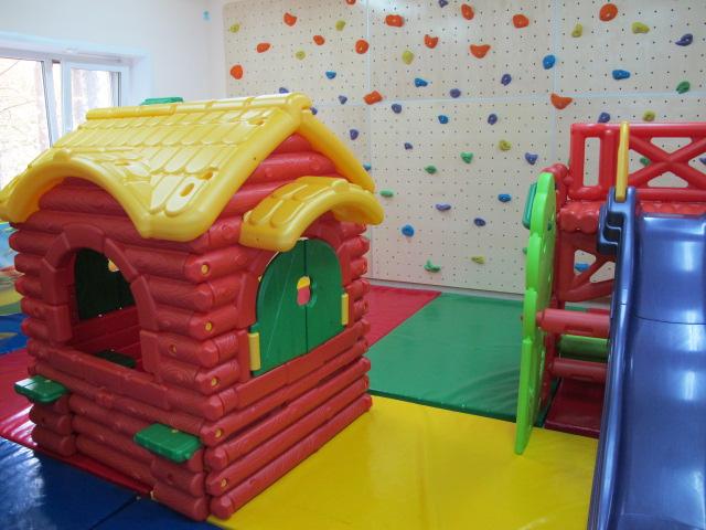Зал для проведения детских праздников в г. Заречный